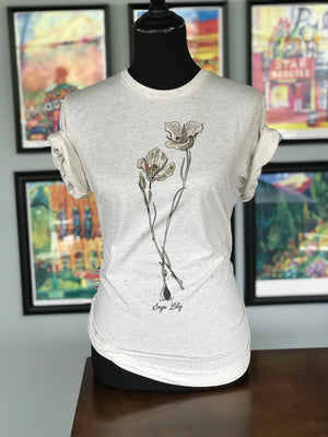 Sego Lily Tee