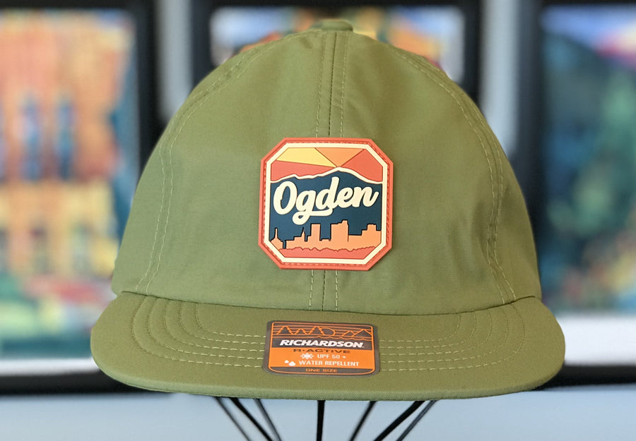 Ogden Patch Wildwood Hat