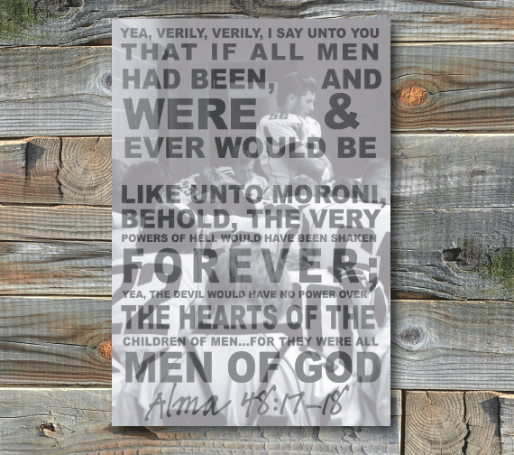 Art Prints-Custom Typography