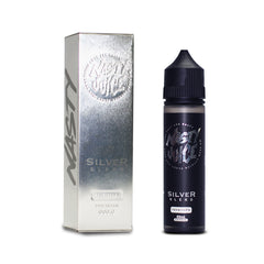 Nasty Juice Silver Blend 50ml E-Liquid