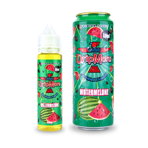 DripMore Watermelone 50ml E-Liquid by en-ex