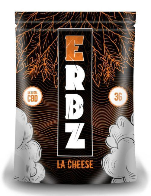 Erbz LA Cheese 20% Infused CBD Herbal Incense by en-ex