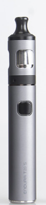 Innokin Endura T20-S Kit - Grey by en-ex