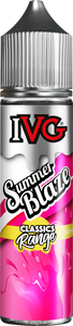 IVG Classics Range Summer Blaze 50ml E-Liquid