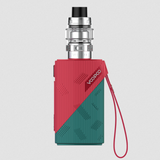 Voopoo FIND S UFORCE T2 Kit 4400mAh - Rose Red