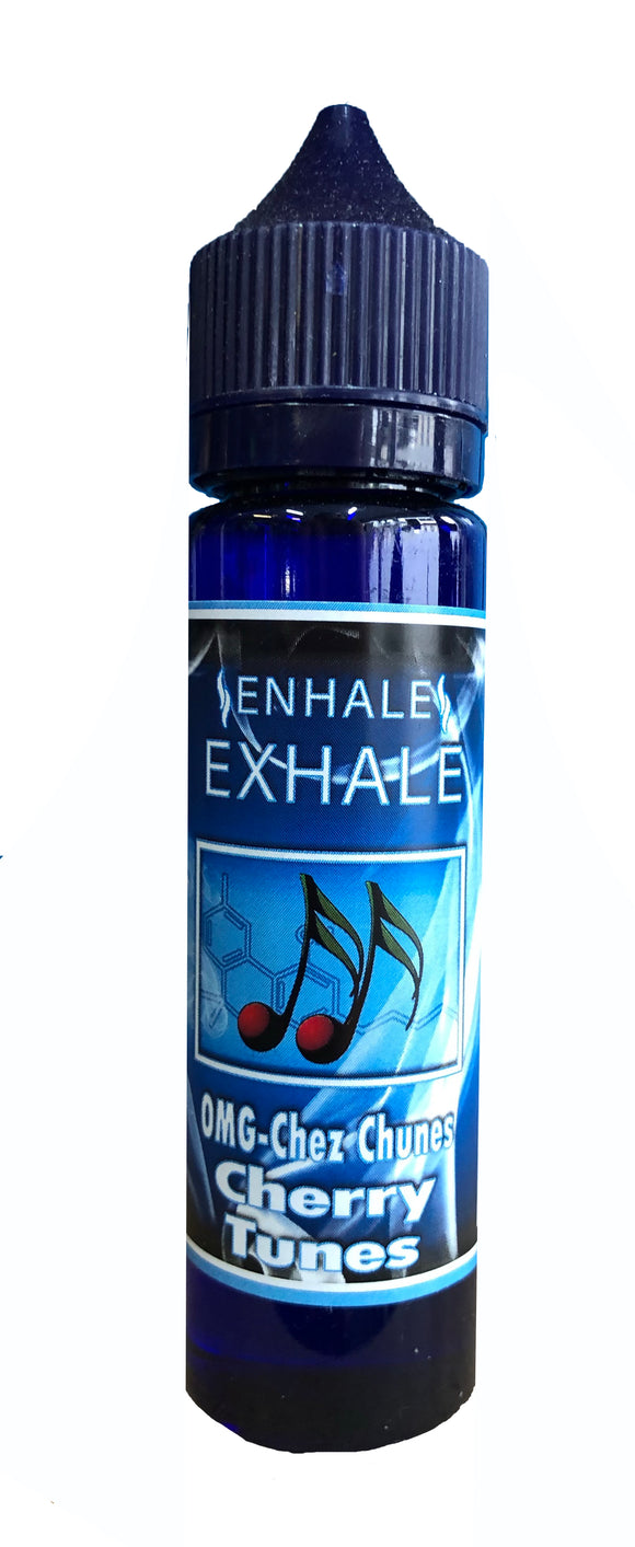 Enhale Exhale 0mg Chez Chunes 200ml E-liquid by en-ex