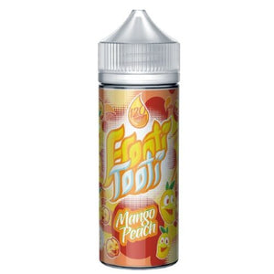 Frooti Tooti Mango Peach 50ml E-liquid by en-ex