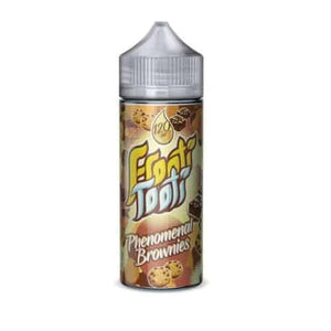 Frooti Tooti Phenomenal Brownies 50ml E-liquid by en-ex