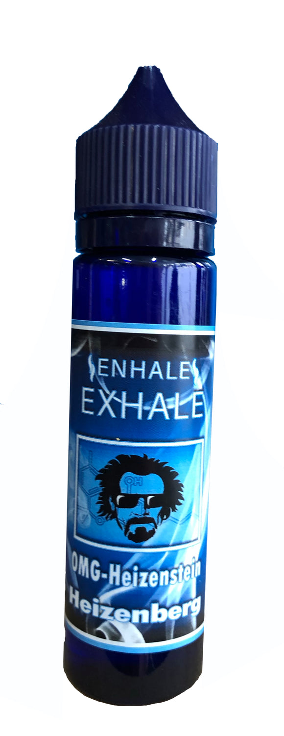 Enhale Exhale 0mg Heizenstein 200ml E-Liquid by en-ex