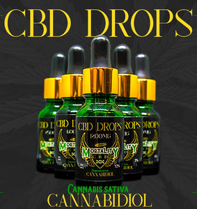 idealaworld,Mortality CBD Drops 1200mg.