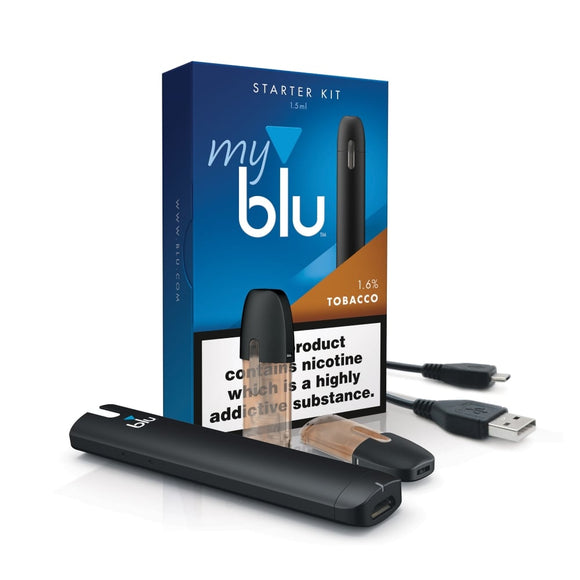 myBlu Starter Kit by en-ex