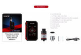 Smok G-Priv 2 Touch Screen 230W Kit by en-ex