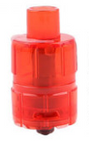 Tesla One Sub Ohm Disposable Tank Red