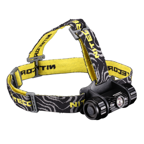 Nitecore Headlamp series - HC50