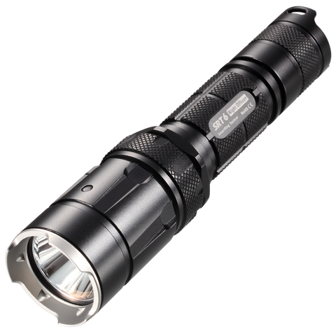 Nitecore SmartRing Tactical series - SRT6 Night Officer - Black