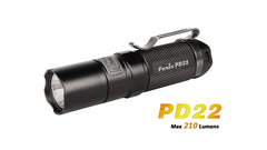 Fenix PD22 G2 Kit (2013)