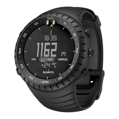Suunto - Core - The Outdoor Watch - All Black
