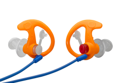 SureFire EarPro EP3 Sonic Defender - Orange