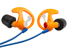 SureFire EarPro EP7 Sonic Defender Ultra - Orange