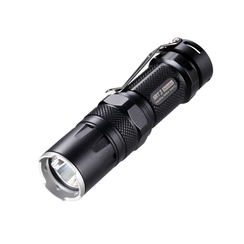 Nitecore SmartRing Tactical series - SRT3 Defender - Black
