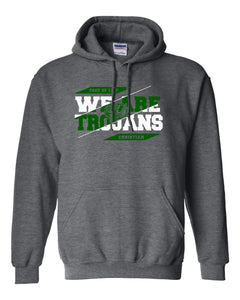 We Are Trojans Hoodie