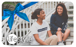LifeStyle Store Gift Card