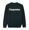 Companion Crew Neck Sweatshirt - Companion Back
