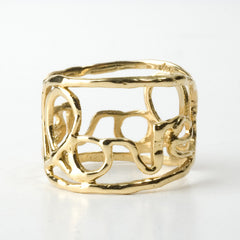 grantLOVE Ring - 18K Gold