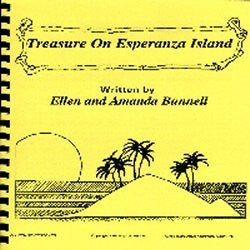 TREASURE ON ESPERANZA ISLAND