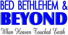 BED, BETHLEHEM & BEYOND MELODIES