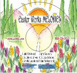 EASTERWORKS MELODIES