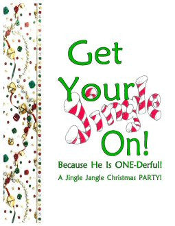 Get Your Jingle On!