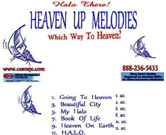 Heaven Up Melodies