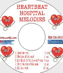 HEARTBEAT HOSPITAL MELODIES