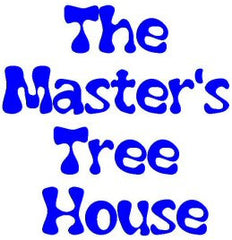 THE MASTER'S TREE HOUSE