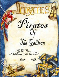 PIRATES OF THE GALILEAN