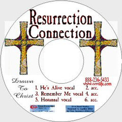 RESURRECTION CONNECTION MELODIES