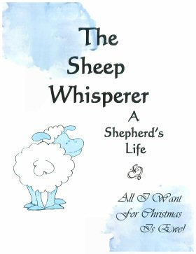 THE SHEEP WHISPERER