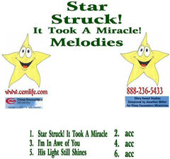 STAR STRUCK MELODIES