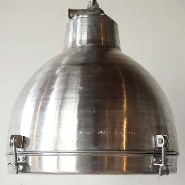 Vintage Style Industrial Aluminum Shade Hanging Ship Cargo Pendant Light (16 available)