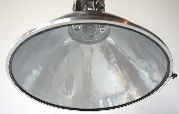 Vintage Style Industrial Aluminum Shade Pendant Light (7 available)
