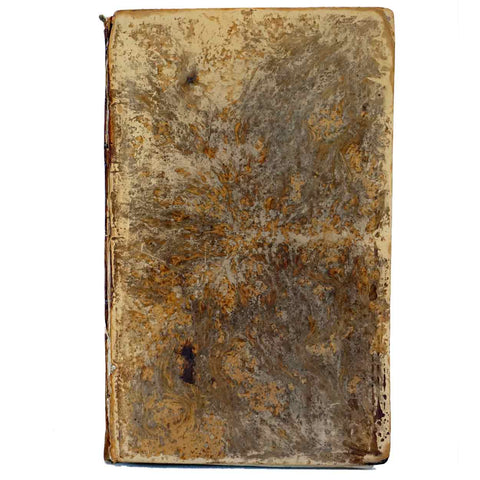 Leather Bound Book: Sacred Biography by Dr. Henry Hunter