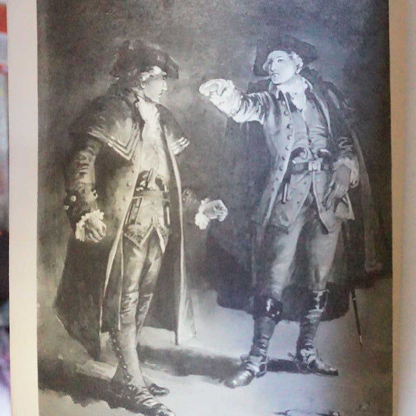 Set of Two Books: Bulwer's Novels by Lord Edward Bulwer Lytton