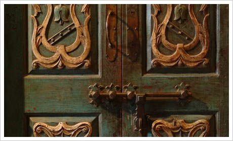 Architectural | Doors
