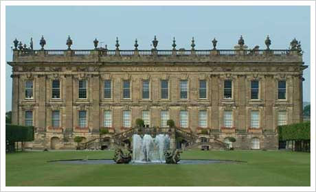 Provenance | Chatsworth House