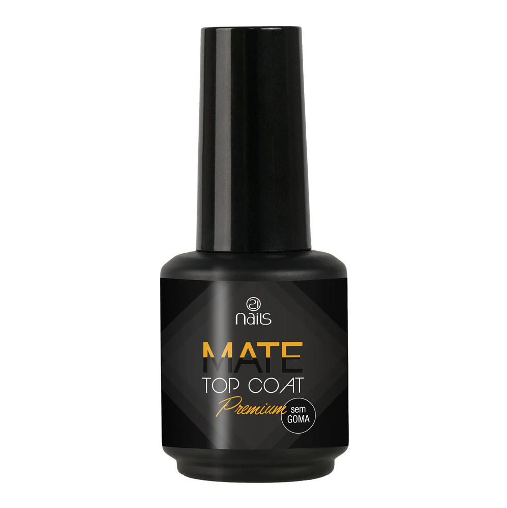Mate Top Coat Premium