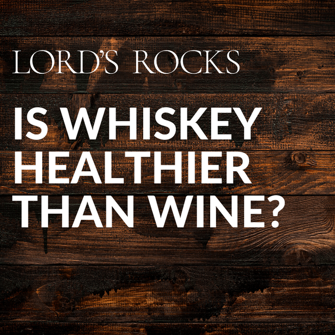 Is Whiskey Healthier Than Wine?