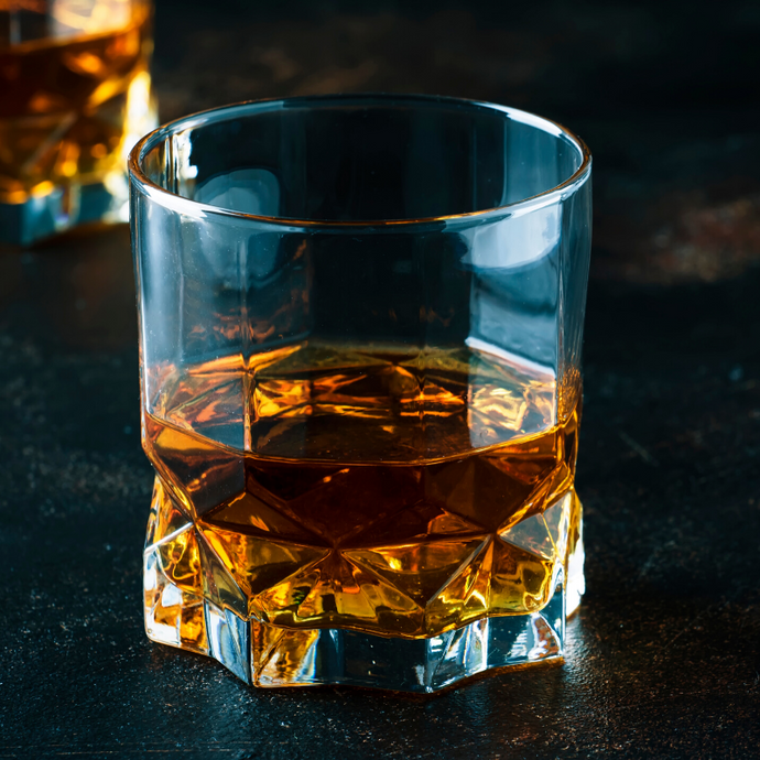 Why Whiskey Might Be Your Next Go-To Drink