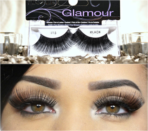 331d8d2d9e1 Ardell 20 Pair Try On – Eyelashes Unlimited