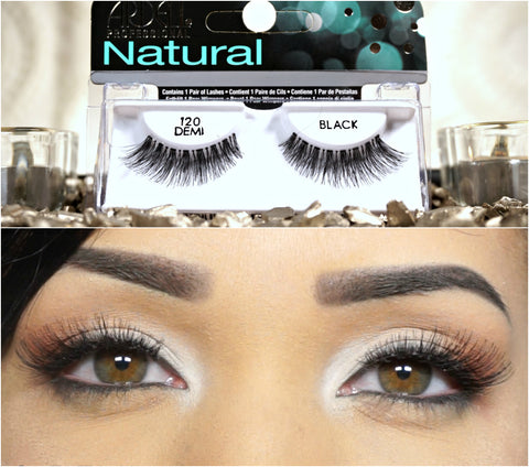 2541bb30f19 Ardell 20 Pair Try On – Eyelashes Unlimited